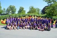 CHSO SE in Geneva June 2014